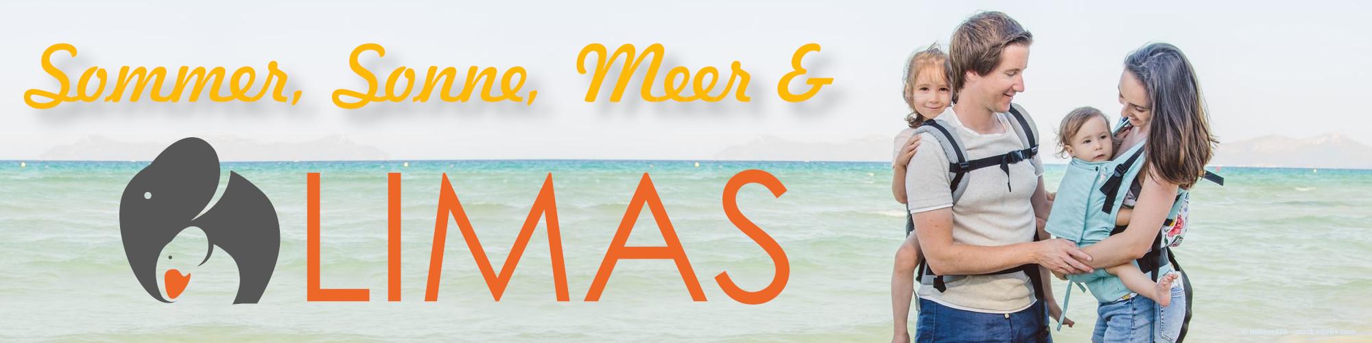 Sommer, Sonne und Limas