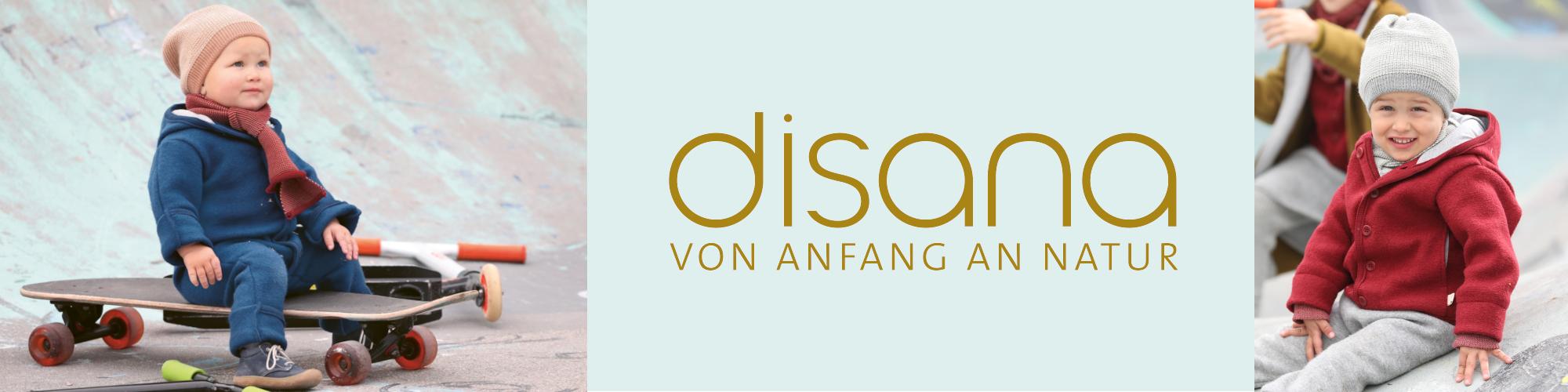 Winterkleidung von Disana